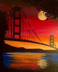 Enchanted Bridge