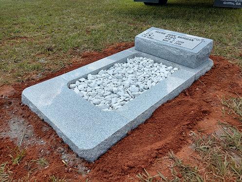Infant Cradle Memorial