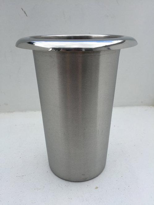 Stainless Steel Vase Liner (Large)