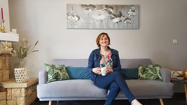 Laura Legin L. Organise Conseillère en organisation et rangement  Ardennes