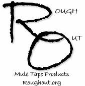 rough out mule tape halters navario ranch ranch horse stock horse show texas