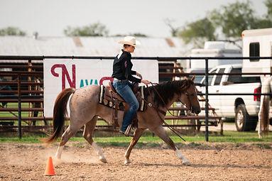 NavaRio Ranch Horse Productions
