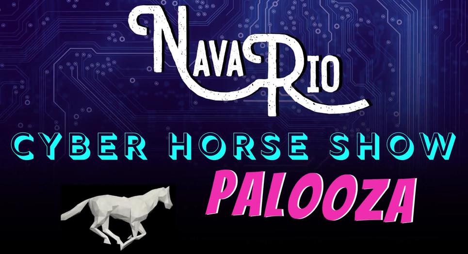 NavaRio Cyber Show Palooza