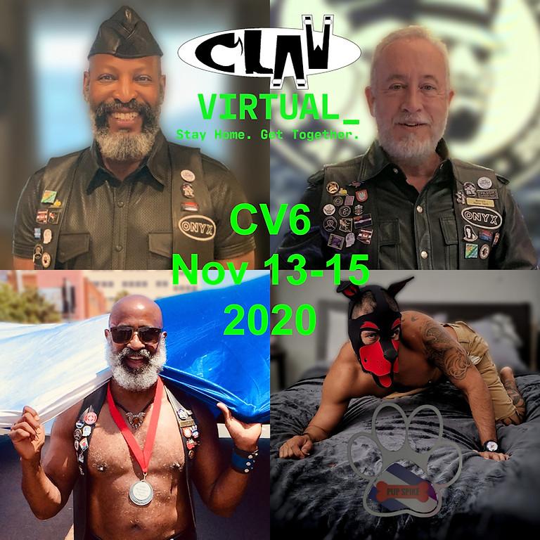 CLAW V6 - Including Onyx Lone Star members hosting Cigar Social