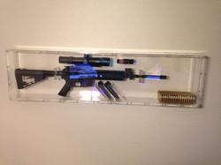 custom gun case