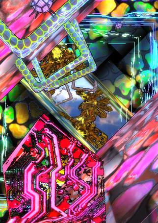 z0ne - crystals level
