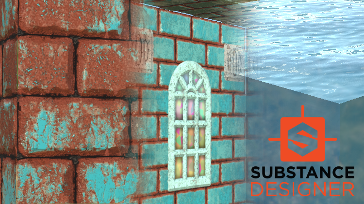 Intro to Substance Designer
