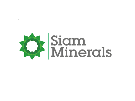 Партнерство с компанией Siam Minerals