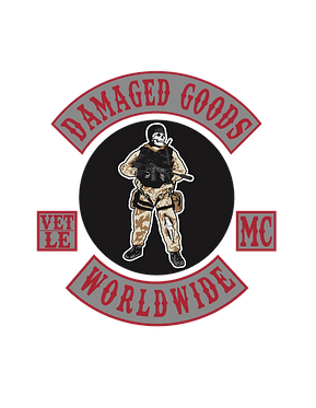 Damaged Goods MC