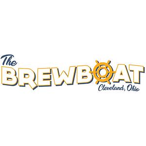 BrewBoat Cleveland
