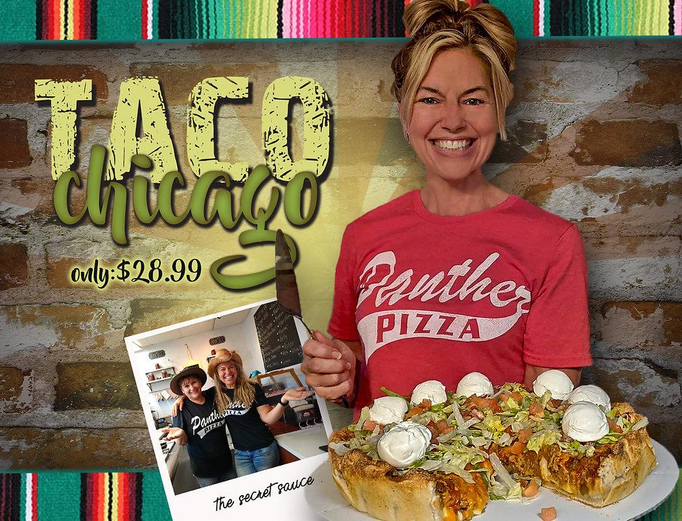 NEW-Taco Chicago