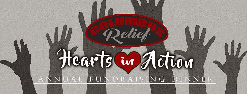 Annual Fundraiser 2021