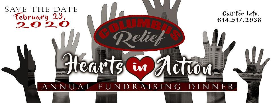 Annual Fundraiser 2020