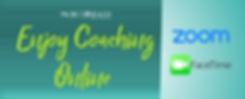 Enjoy Coaching Online