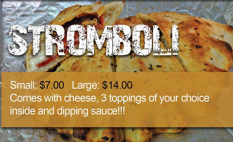 Hornets Nest Pizza - Stromboli.jpg