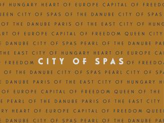 City of Spas