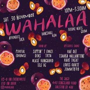 Wahalaa