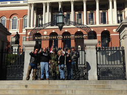 IMG_7694 - enthusiasts with me at state house gate