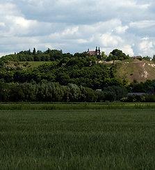 Zamek w Starogrodzie