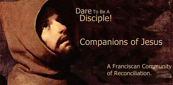 Dare To Be A Disciple.JPG