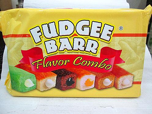 FUDGEE BARR FLAVOR COMBO