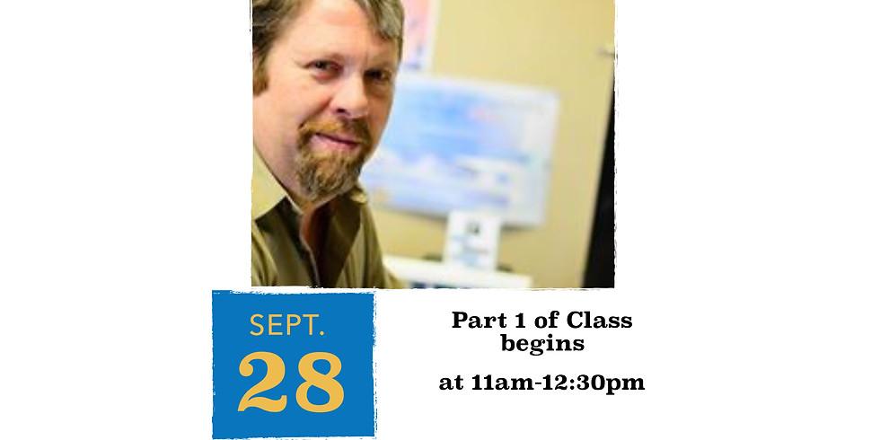 Messaging Training Classes