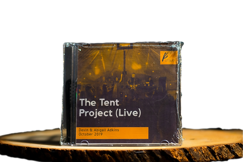 The Tent Project LIVE