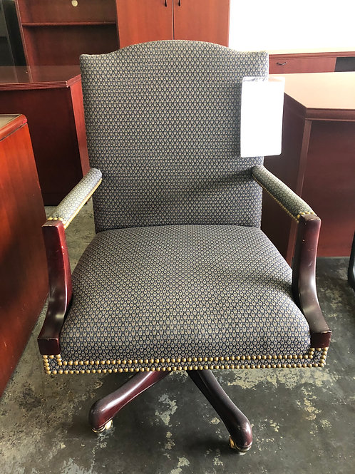 Traditional Office Chair USED