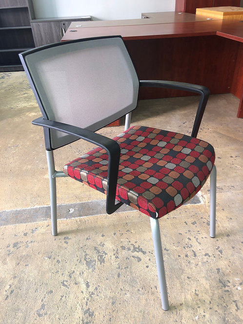 Used Knoll Side Chair