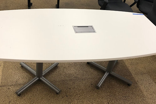 Conference Table USED 6foot
