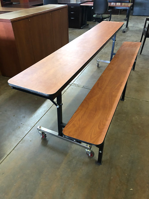 Cafeteria Table USED