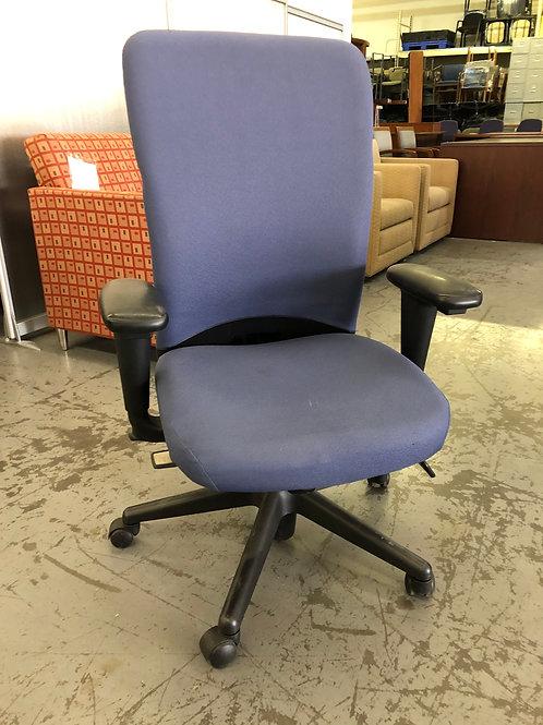 Haworth High back Task Chair USED
