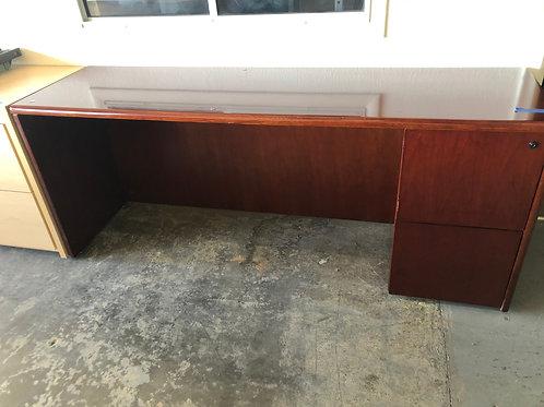 Cherry Desk USED