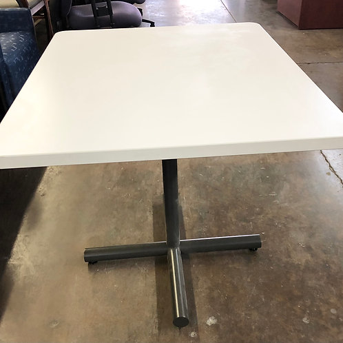 "Multipurpose Table 36x30"" USED"
