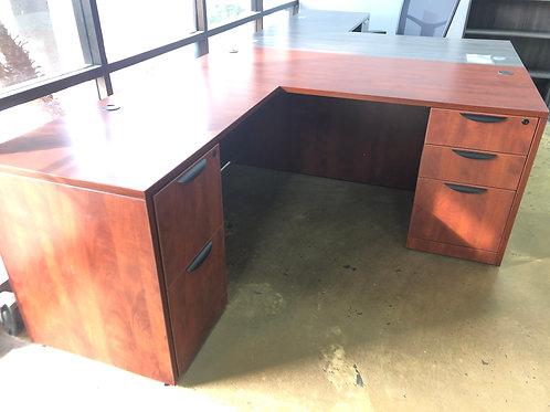 NEW L Shaped Desk