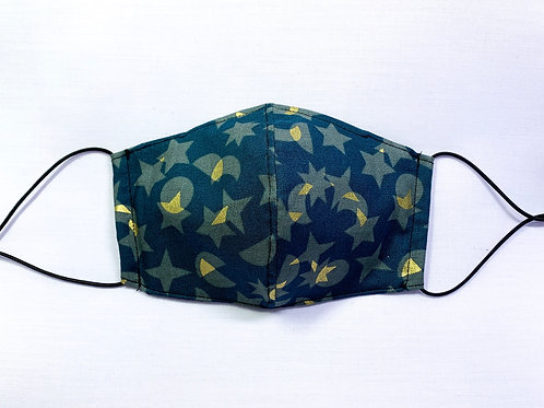 Stellar (fabric mask)
