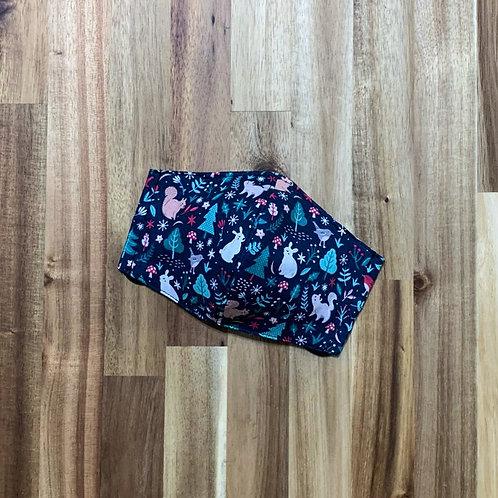 Mistletoe (fabric mask)