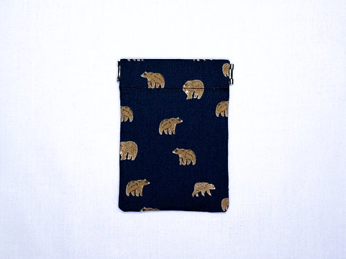 Bears (pinch pouch)