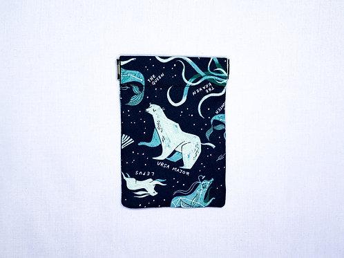 Constellations (pinch pouch)