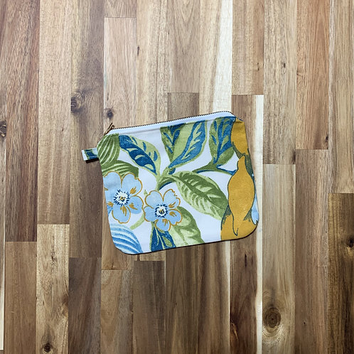 Sunny floral (pouch)