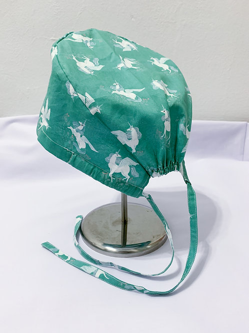 Unicorns (scrub cap)