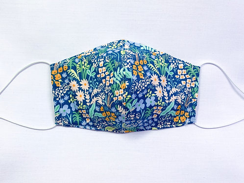 Meadow (fabric mask)