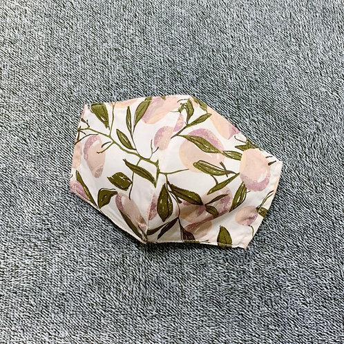 Orchard (fabric mask)