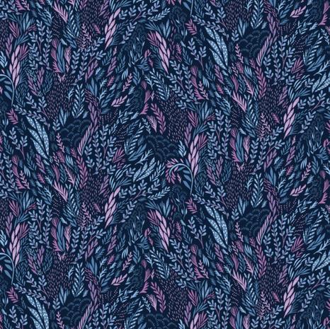 Seaweed (purple)
