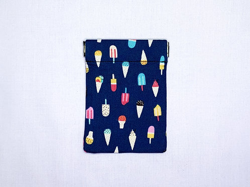 Ice cream (pinch pouch)