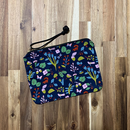 Aster forest (pouch)