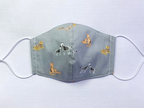 Wild ones (fabric mask)