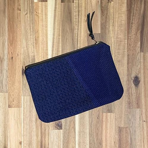Ultramarine (pouch)