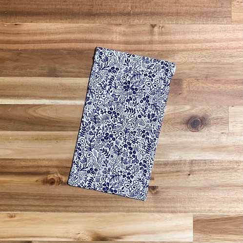 Periwinkle (pinch pouch)