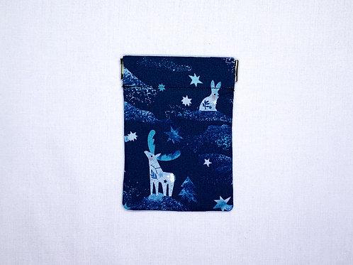 Dreamscape (pinch pouch)
